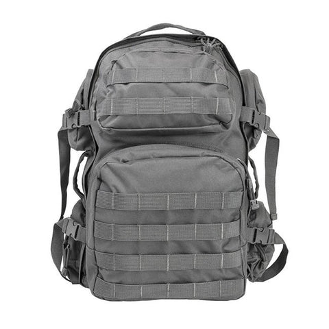 NcStar Small Backpack Urban Gray