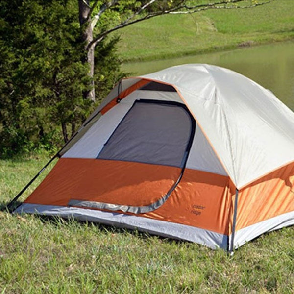 Alps Mountaineering Cedar Ridge Rimrock Two Person Tent