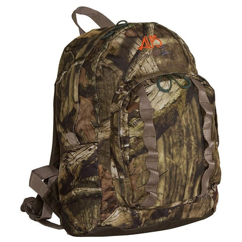 Alps Mountaineering OutdoorZ Ranger Pack Mossy Oak Break Up Country