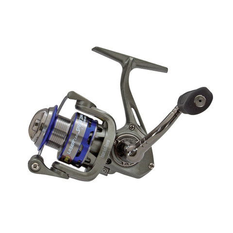 Lews Fishing LaserLite Speed Spin Reel - LLS100