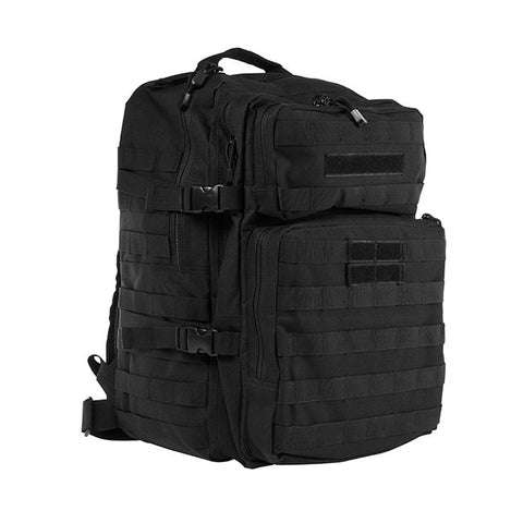 NcStar Assault Black Backpack