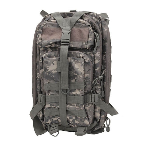 NcSTAR Small Camo Backpack