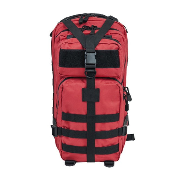 NcStar Small Backpack - Red