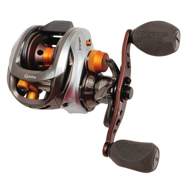 zebco - quantum energy pt 9bb fishing reel – pod outdoor, Fishing Reels
