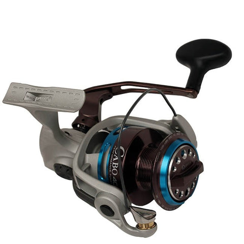 Zebco Cabo Spinning Reel - 40sz