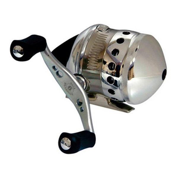 Zebco - Quantum Omega 2sz 6bb+1 Reel With Spare Spool
