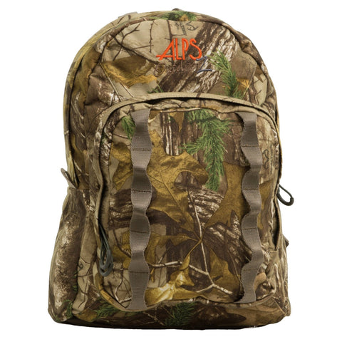 Alps Mountaineering OutdoorZ Ranger Pack Realtree Xtra