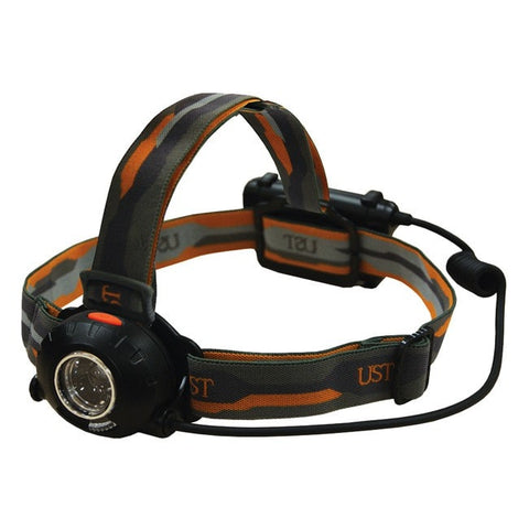 Enspire LED Headlamp at Pod Outdoor