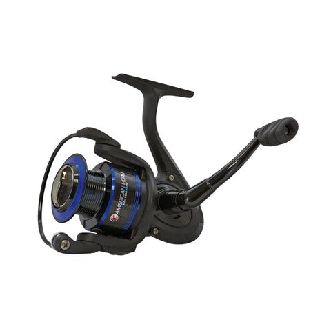 Lews Fishing American Heroes Speed Spin Series 300