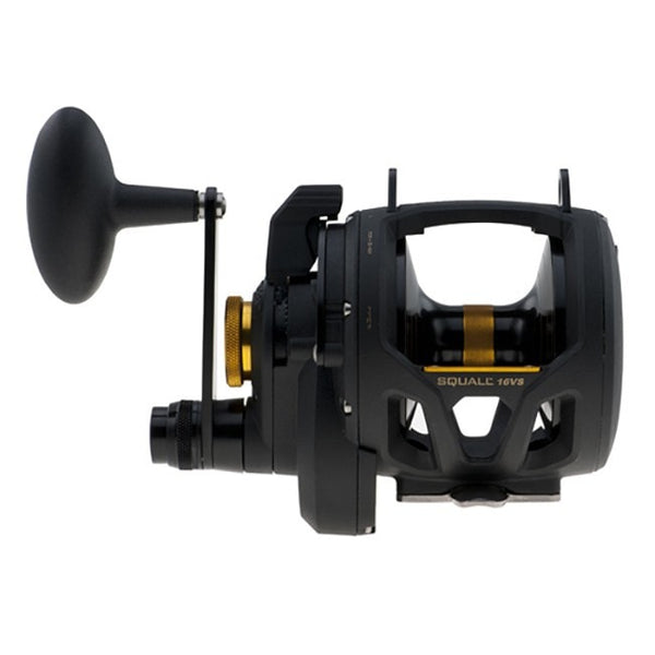Penn Squall Lever Drag 2 Speed Conventional Reel