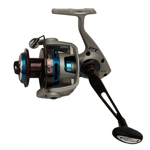 Zebco Cabo Spinning Reel - 50sz