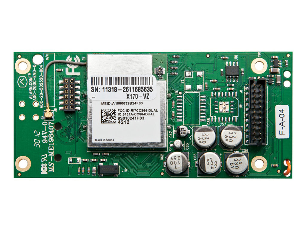 Interlogix Simon XT/XTI GSM and CDMA Modules