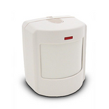 Interlogix Indoor Wireless Pet Immune PIR Motion Sensor