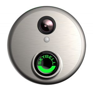 Alarm.com Skybell HD Edition Wifi Doorbell Camera