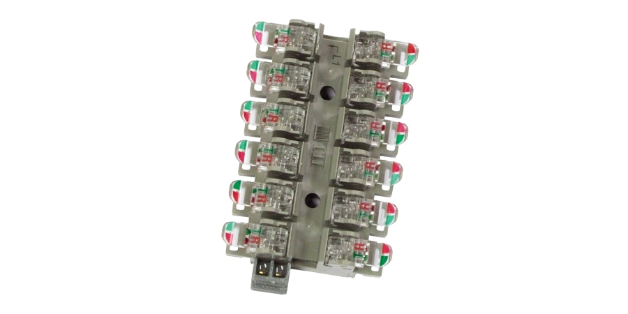 Tii Sealed Wire Termination Block 68M-1