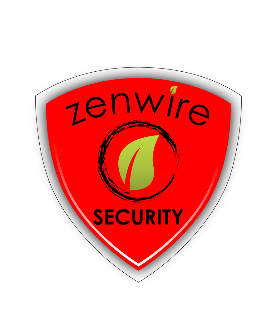 Zenwire Residential Alarm.com Monitoring