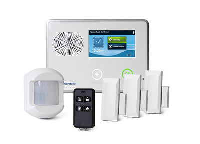 2GIG-GCKIT311 - 2GIG Go! Control Panel Wireless Alarm Kit
