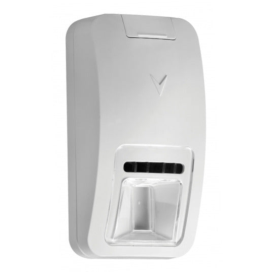DSC Wireless Dual Technology (PIR & MW) Motion Detector