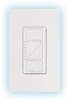 Lutron Caseta In-Wall Dimmer