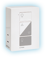 Lutron Caseta Plug-in Lamp dimmer