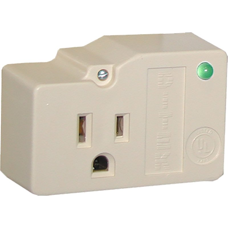 Plug in Surge Protection
