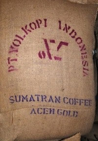 Aceh Gold Coffee
