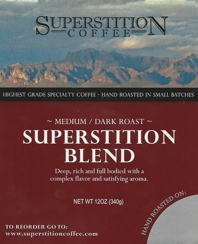 Superstition Blend