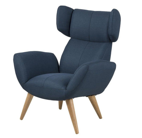 Balfour Chair