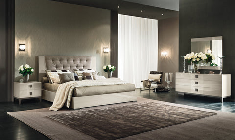 Mont Blanc Bed