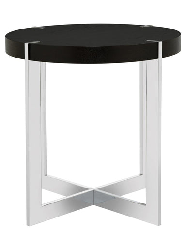 Bilbao End Table
