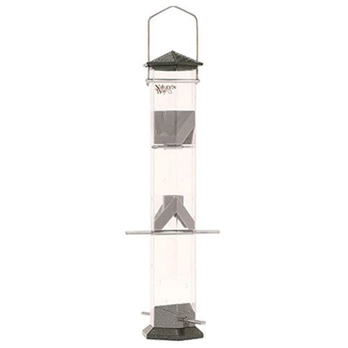 Nature's Way Deluxe Thistle Feeder - DT17P
