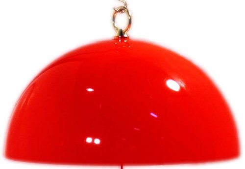 Songbird Essentials - Red Hummer Protective Dome