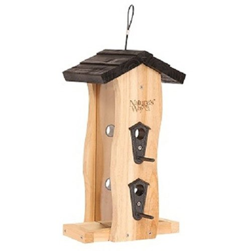 Nature's Way Vertical Wave Feeder -CWF5