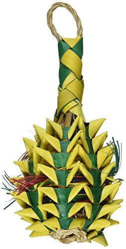 Pineapple Foraging Toy