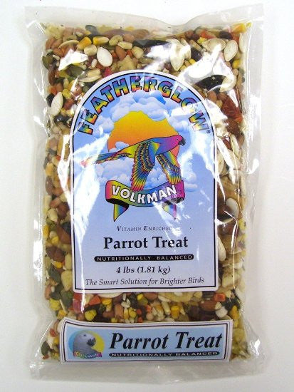 Featherglow Parrot Treat 4 lb (1.81 kg) - Feathered Friends of Santa Fe (www.ffofsf.com)