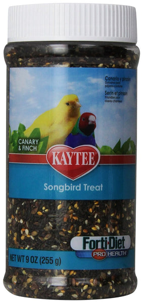 Forti Diet Pro Health Songbird Treat - Canary & Finch - Feathered Friends of Santa Fe (www.ffofsf.com)