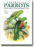 Australian Parrots (3rd edition) by Joseph M. Forshaw