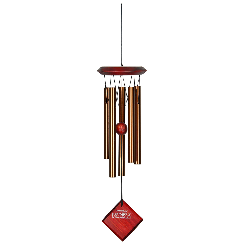 Encore Woodstock Chimes of Mars Bronze Finish #DCB17