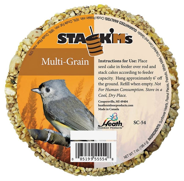 Stack'Ms Multi-Grain