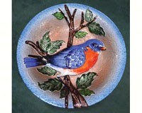 Bluebird Bird Bath (no stand) SE5009