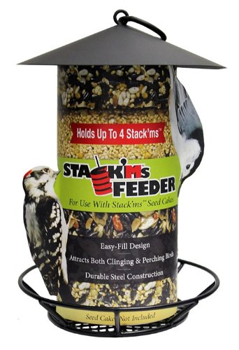 Stack'Ms Feeder