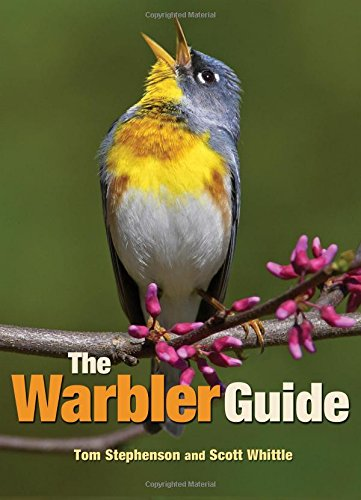 The Warbler Guide by Tom Stephenson and Scott Whittle
