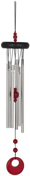 Woodstock Chakra Chimes-Red Coral #CCR