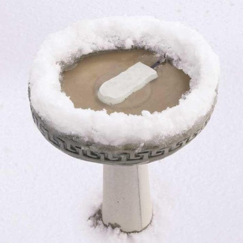 Ice Eliminator Bird Bath De-Icer - 50 Watts
