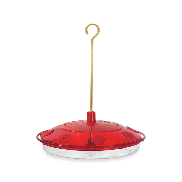 Droll Yankee - Happy Eight-2 Hummingbird Feeder