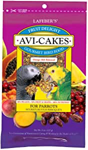Fruit Delight Avicakes