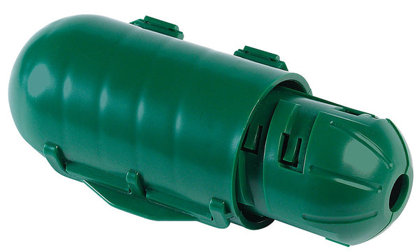 Click Shield - Weather Resistant Cord Lock Green