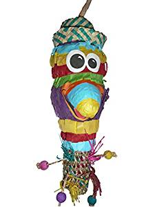Fetch It Pets Toucan Piñata