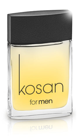 EAU DE PARFUM KOSAN FOR MEN