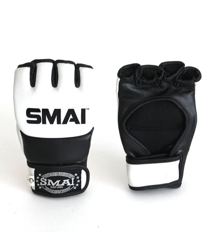 MMA Gloves - Elite Velocity